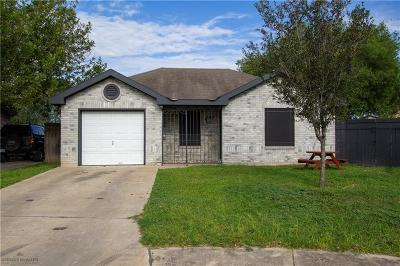 San Juan Single Family Home For Sale: 306 San Ignacio Avenue