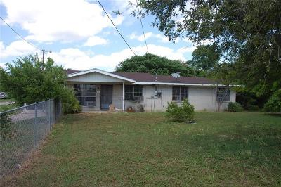 McAllen Single Family Home For Sale: 4902 Pecan Boulevard