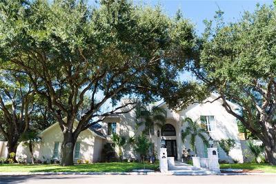 Mission Single Family Home For Sale: 1400 Mockingbird Avenue