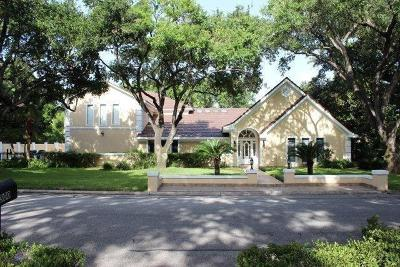 McAllen TX Single Family Home For Sale: $580,000