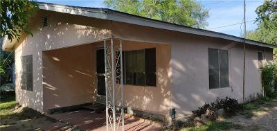 Weslaco Single Family Home For Sale: 710 N Illinois Avenue