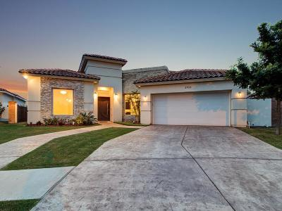 Mission Single Family Home For Sale: 2706 San Clemente