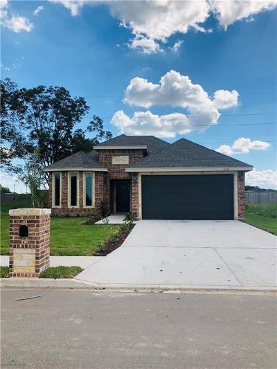 Alamo Single Family Home For Sale: 1109 Palazzo Drive