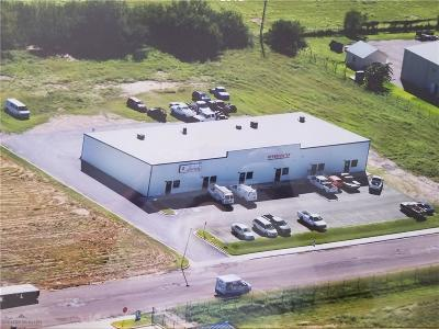 Mission Commercial For Sale: 1505 Industrial Way