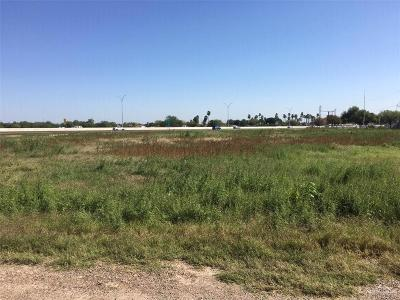 Mission Commercial For Sale: 1401 W Expressway 83