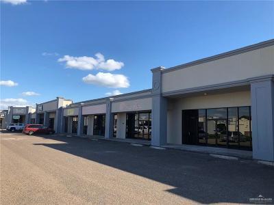 Mission Commercial For Sale: 2400 Brock Street #4