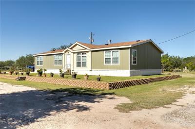 Edinburg Single Family Home For Sale: 1105 W Orange Avenue
