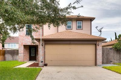 McAllen Single Family Home For Sale: 6317 N 19th Street