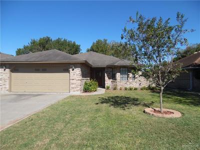 Alamo Single Family Home For Sale: 428 Belinda Drive