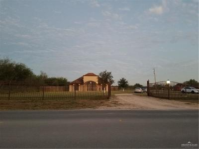Mission Single Family Home For Sale: 9348 N Texan Road
