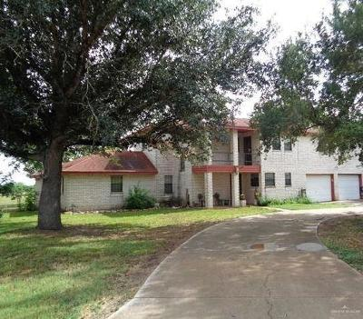 Mission Single Family Home For Sale: 11010 N Moorefield Road