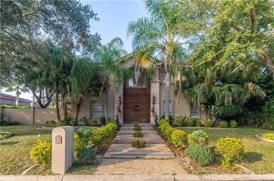 Mission Single Family Home For Sale: 125 Rio Grande Drive