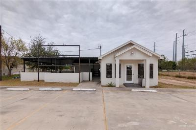 Mission Commercial For Sale: 3227 W Mile 7 Road