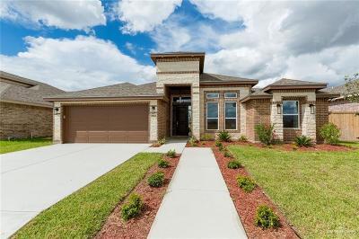 Mission Single Family Home For Sale: 2503 San Esteban Street