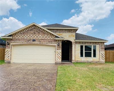 San Juan Single Family Home For Sale: 219 Los Laureles Drive