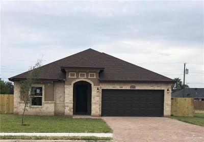 San Juan Single Family Home For Sale: 306 Los Laureles Drive