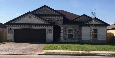 San Juan Single Family Home For Sale: 218 Los Laureles Drive