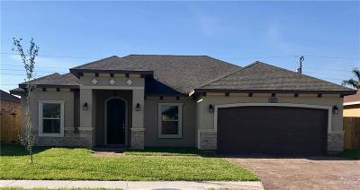 San Juan Single Family Home For Sale: 216 Los Laureles Drive
