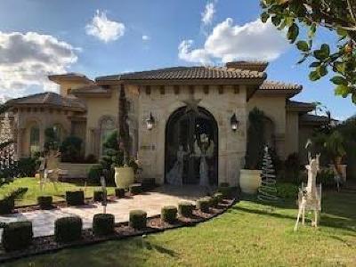 Mission Single Family Home For Sale: 2902 Santa Idalia