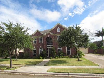 Mission Single Family Home For Sale: 2703 San Carlos Court