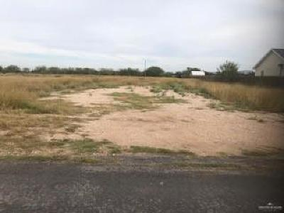 Cameron County Residential Lots & Land For Sale: N La Siesta Circle N Circle