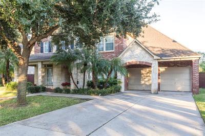 Mission Single Family Home For Sale: 2703 Santa Olivia Street