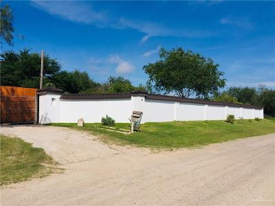 Mission Single Family Home For Sale: 10 N Iowa Road
