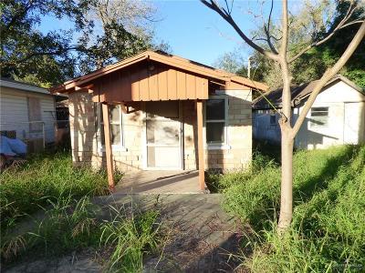 Alamo Single Family Home For Sale: 1022 Birch Avenue