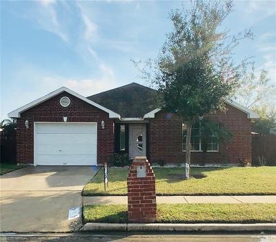 San Juan Single Family Home For Sale: 111 Northgate Avenue