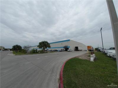 Pharr Commercial For Sale: 9800 International Boulevard