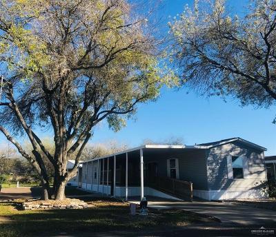San Juan Single Family Home For Sale: 512 Shawnee Bend Road