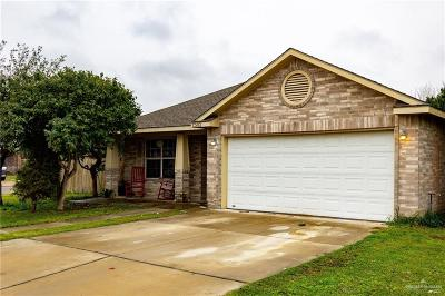 Mission Single Family Home For Sale: 2503 Washington Avenue
