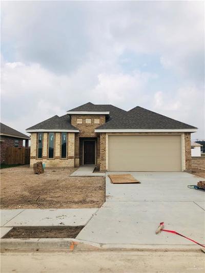 Alamo Single Family Home For Sale: 1110 Grandeur Drive
