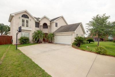 Mission Single Family Home For Sale: 3405 Santa Teresa Avenue