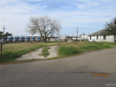 San Juan Residential Lots & Land For Sale: 612 Sylvia Circle