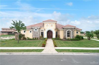 Mission Single Family Home For Sale: 3002 Santa Monica