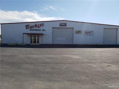 Pharr Commercial For Sale: 601 Interstate 2