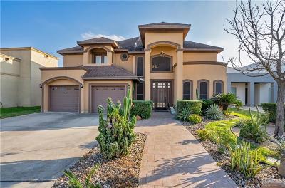 Mission Single Family Home For Sale: 2426 Carianna Avenue