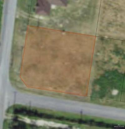Pharr Residential Lots & Land For Sale: 820 W Ortiz Drive