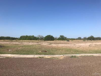 Weslaco Residential Lots & Land For Sale: 00 Pecan Orchard Drive