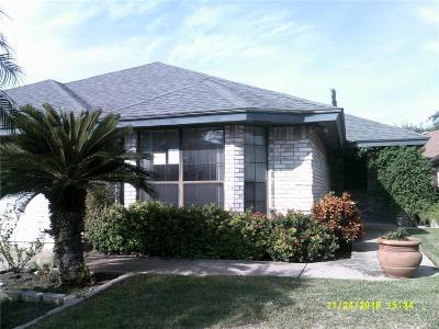 Pharr Single Family Home For Sale: 100 W Moore Road #57