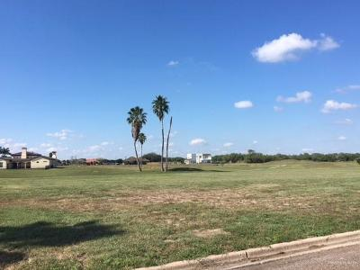 Weslaco Residential Lots & Land For Sale: 3902 La Hacienda Drive