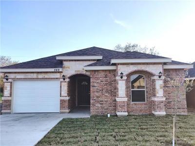 Alamo Single Family Home For Sale: 369 Pine Creek
