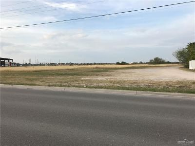 Pharr Residential Lots & Land For Sale: 1205 Nolana Loop