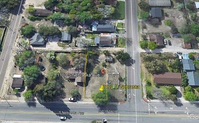 San Juan Residential Lots & Land For Sale: 1102 S Nebraska Avenue