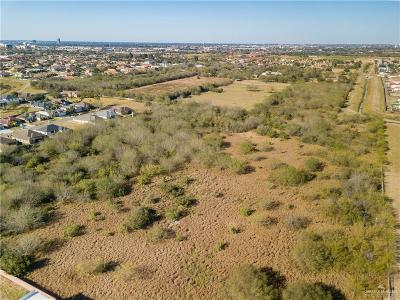 Pharr Residential Lots & Land For Sale: 800 W Hall Acres Road
