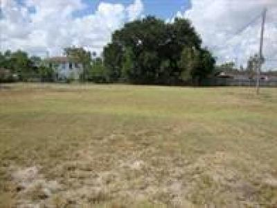 Pharr Residential Lots & Land For Sale: 102 E Sam Houston Avenue