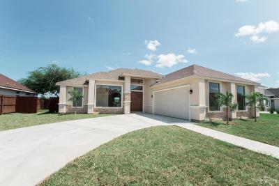 San Juan Single Family Home For Sale: 2213 Jessica Drive
