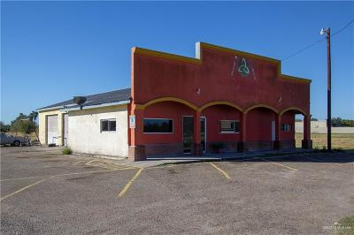 Mission Commercial For Sale: 7005 State Highway 107 Highway