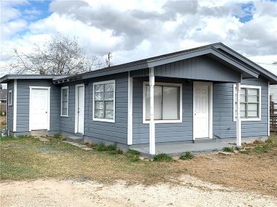 Mercedes Single Family Home For Sale: 142 Loretta Street